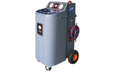 厦门空调冷媒回收净化加注设备(免拆清洗型)