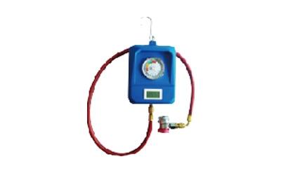 空调系统压力检测仪