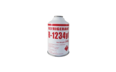 1234yf制冷剂