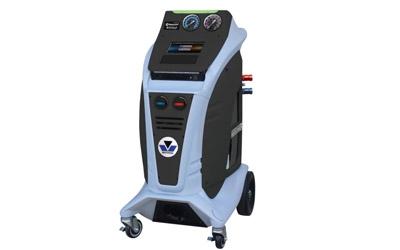 COMMANDER4000系列 全智能R1234yf回收净化再生加注机