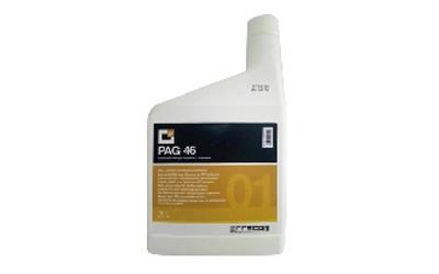1234yf专用冷冻油