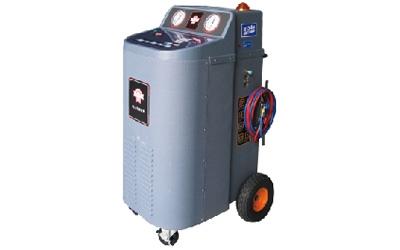 空调冷媒回收净化加注设备(免拆清洗型)