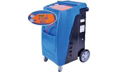 空调冷媒回收净化加注设备