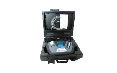 制冷剂分析仪