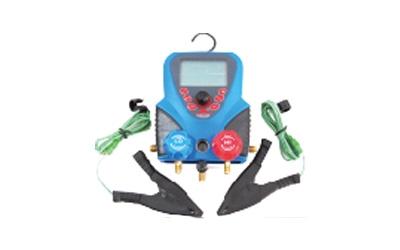 空调故障诊断仪